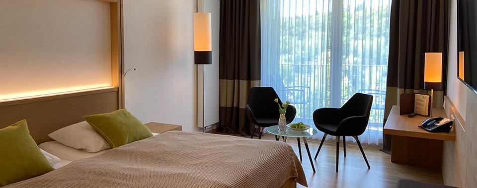 Hotel Zur Schonen Aussicht In Marktheidenfeld